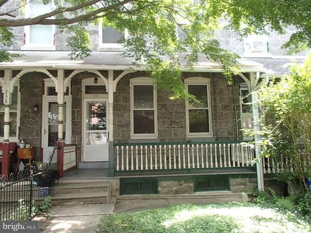 236 Sumac Street, PHILADELPHIA, PA 19128 (#PAPH2010646) :: Talbot Greenya Group