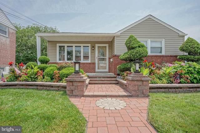 304 Russell Street, RIDLEY PARK, PA 19078 (MLS #PADE2002618) :: Kiliszek Real Estate Experts