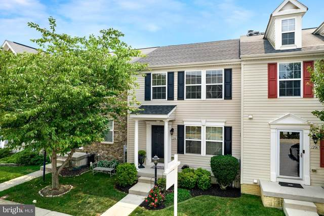 1208 Steed Road, RANSON, WV 25438 (#WVJF2000394) :: Better Homes Realty Signature Properties