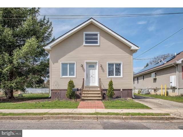 14 Yale Avenue, GLOUCESTER CITY, NJ 08030 (#NJCD2002550) :: Linda Dale Real Estate Experts