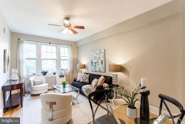 3020 Porter Street NW #201, WASHINGTON, DC 20008 (#DCDC2004836) :: Sunrise Home Sales Team of Mackintosh Inc Realtors