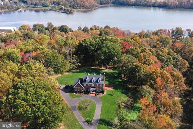 8115 Deepwater View Place, PORT TOBACCO, MD 20677 (#MDCH2001326) :: The Maryland Group of Long & Foster Real Estate