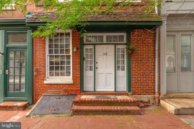 126-128 Arch Street #2, PHILADELPHIA, PA 19106 (#PAPH2010676) :: Talbot Greenya Group