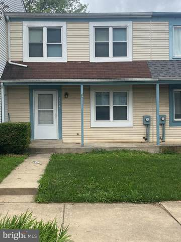 8514 Fortune Place, WALKERSVILLE, MD 21793 (#MDFR2002212) :: Charis Realty Group