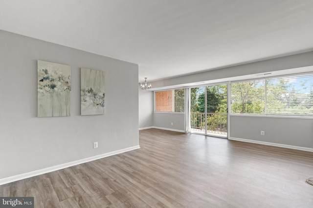 5801 Quantrell Avenue L8, ALEXANDRIA, VA 22312 (#VAAX2001430) :: Nesbitt Realty