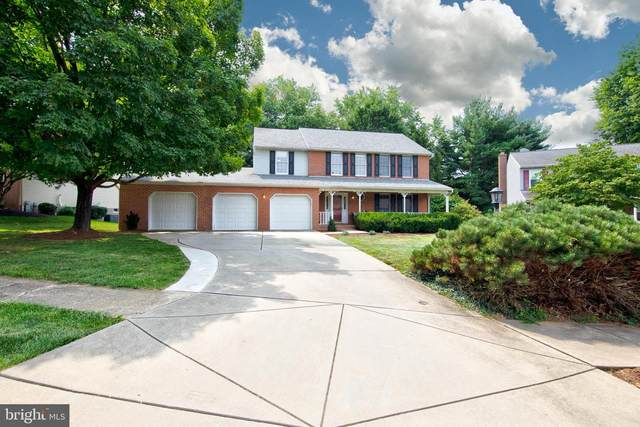 1205 Bancroft Court, BEL AIR, MD 21014 (#MDHR2001364) :: Ultimate Selling Team