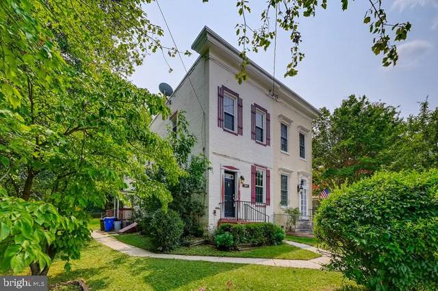 9115 Baltimore Street A, SAVAGE, MD 20763 (#MDHW2001882) :: Corner House Realty