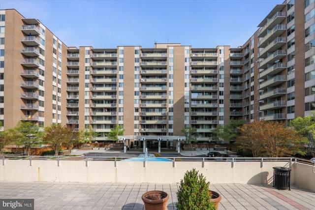 3001 Veazey Terrace NW #831, WASHINGTON, DC 20008 (#DCDC2004846) :: City Smart Living