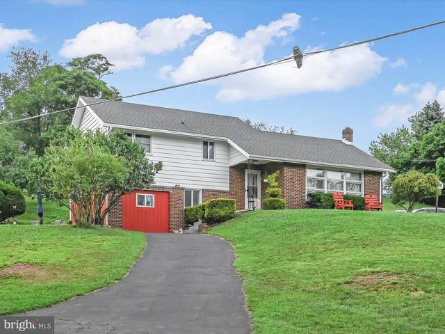 15 Wilbert Drive, POTTSVILLE, PA 17901 (#PASK2000468) :: Linda Dale Real Estate Experts