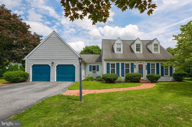 355 Hollytree Court, LANCASTER, PA 17601 (#PALA2001940) :: Realty ONE Group Unlimited