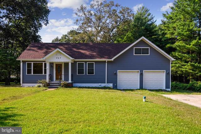 307 Dogwood Road, MILLERSVILLE, MD 21108 (#MDAA2003634) :: The Gus Anthony Team