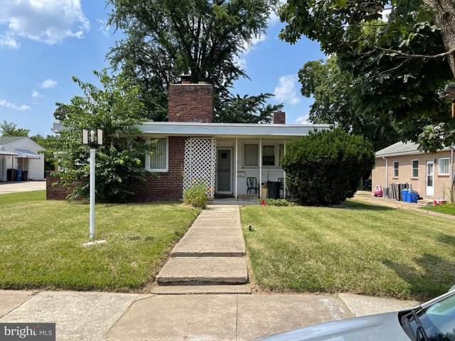 1215 Whitby Avenue, LANSDOWNE, PA 19050 (#PADE2002636) :: Keller Williams Realty - Matt Fetick Team