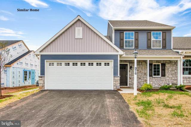 To Be Built Charlotte Model Drive, DOVER, PA 17315 (#PAYK2002366) :: The Joy Daniels Real Estate Group