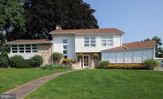 252 Redwood Street, HUMMELSTOWN, PA 17036 (#PADA2001240) :: The Craig Hartranft Team, Berkshire Hathaway Homesale Realty