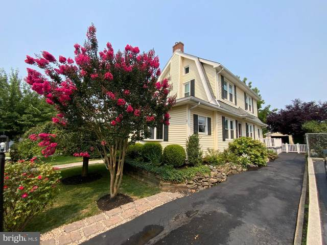 2 W Turnbull Avenue, HAVERTOWN, PA 19083 (#PADE2002638) :: Linda Dale Real Estate Experts