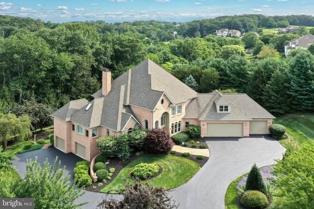 2810 Deer Leap Lane, YORK, PA 17403 (#PAYK2002370) :: Liz Hamberger Real Estate Team of KW Keystone Realty
