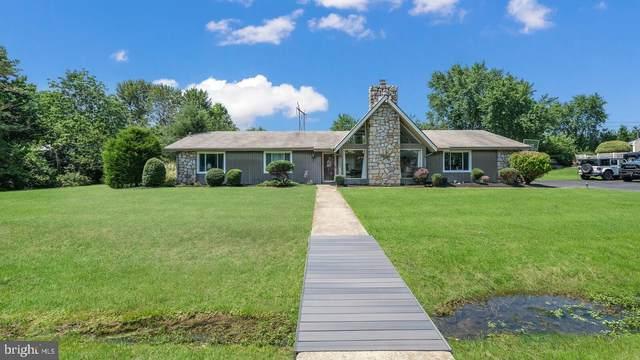 750 Wedge Way, WARRINGTON, PA 18976 (MLS #PABU2003062) :: Kiliszek Real Estate Experts
