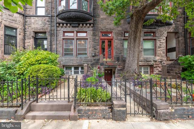 1725 Q Street NW #101, WASHINGTON, DC 20009 (#DCDC2004858) :: Corner House Realty