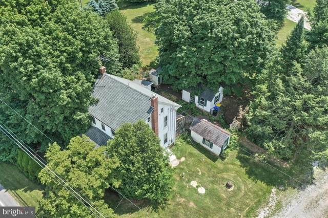 14053 Mount Airy Road, NEW FREEDOM, PA 17349 (#PAYK2002378) :: TeamPete Realty Services, Inc