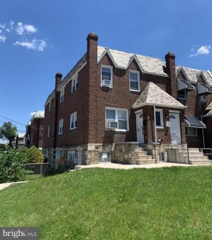 1201 Fanshawe Street, PHILADELPHIA, PA 19111 (#PAPH2010714) :: Talbot Greenya Group