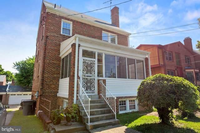 3422 Pennsylvania Avenue SE, WASHINGTON, DC 20020 (#DCDC2004862) :: Sunrise Home Sales Team of Mackintosh Inc Realtors