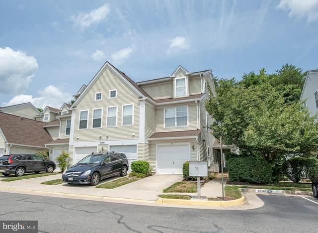 6608 Netties Lane #1402, ALEXANDRIA, VA 22315 (#VAFX2008196) :: Debbie Dogrul Associates - Long and Foster Real Estate