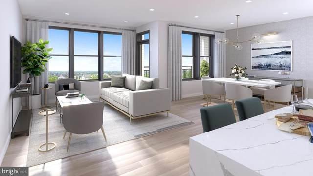 701 Swann Avenue One-205, ALEXANDRIA, VA 22301 (#VAAX2001436) :: Sunrise Home Sales Team of Mackintosh Inc Realtors