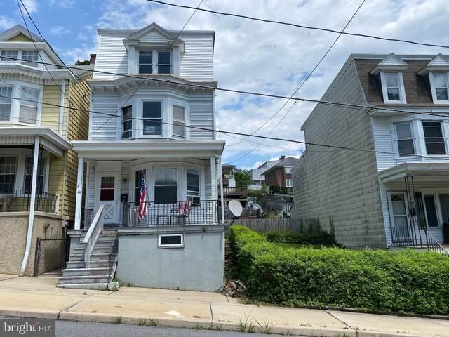 324-326 S Jackson Street, POTTSVILLE, PA 17901 (#PASK2000474) :: Charis Realty Group