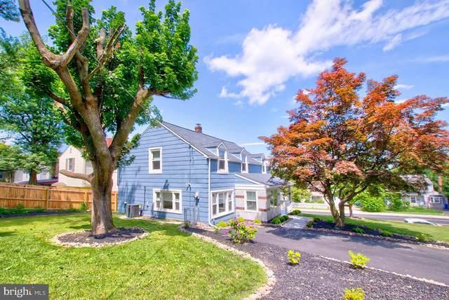 964 Bradfield Road, ABINGTON, PA 19001 (#PAMC2004260) :: Shamrock Realty Group, Inc