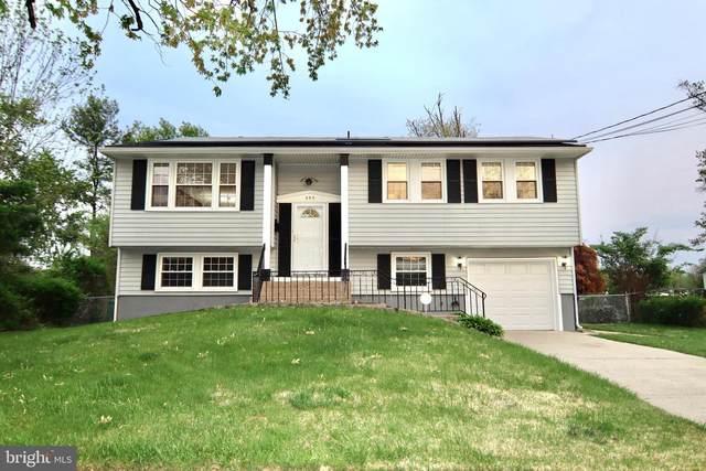 505 E Pennington Drive, WESTAMPTON, NJ 08060 (MLS #NJBL2002676) :: Kiliszek Real Estate Experts