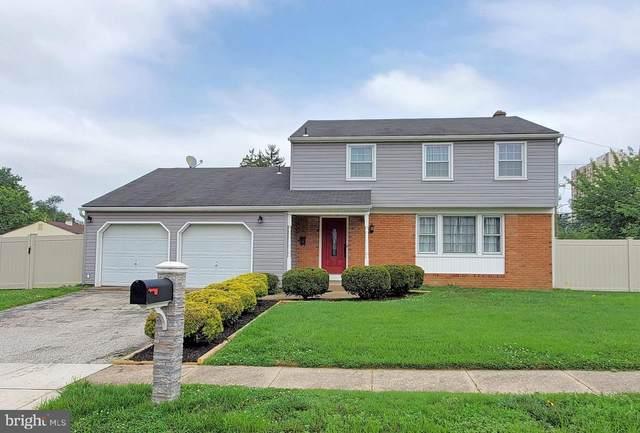 1 Bellows Lane, CHERRY HILL, NJ 08002 (MLS #NJCD2002574) :: Kiliszek Real Estate Experts