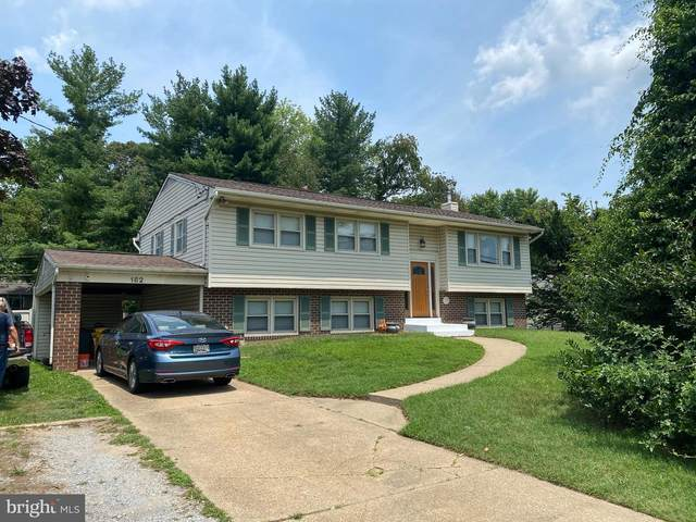 182 Campus Green Drive, ARNOLD, MD 21012 (#MDAA2003642) :: VSells & Associates of Compass