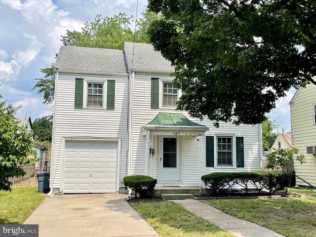 392 Atlantic Avenue, HAMILTON, NJ 08629 (#NJME2002006) :: Charis Realty Group