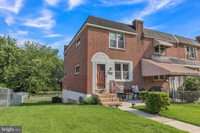 1018 Taylor Drive, FOLCROFT, PA 19032 (#PADE2002644) :: Linda Dale Real Estate Experts