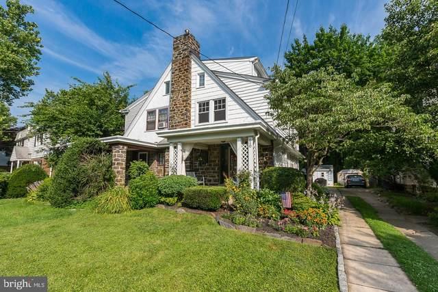 610 Hazelwood Road, ARDMORE, PA 19003 (#PADE2002646) :: Sunrise Home Sales Team of Mackintosh Inc Realtors