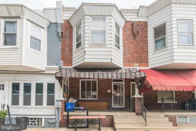129 N 51ST Street, PHILADELPHIA, PA 19139 (#PAPH2010744) :: Charis Realty Group