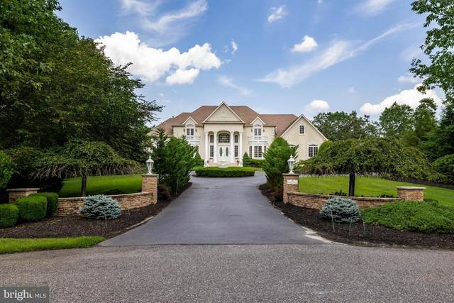 5 Waterlily Court, MEDFORD, NJ 08055 (MLS #NJBL2002686) :: Kiliszek Real Estate Experts