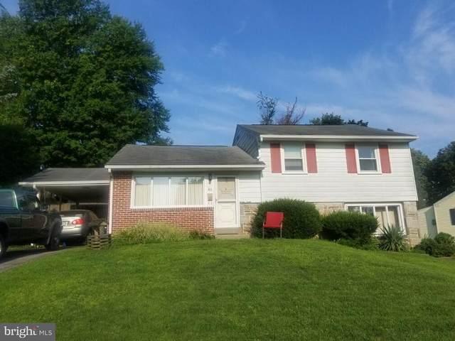 41 Dorset Drive, BROOMALL, PA 19008 (MLS #PADE2002648) :: Kiliszek Real Estate Experts