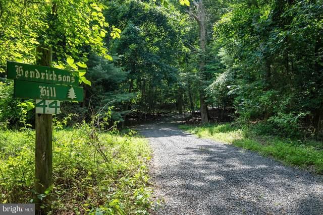 44 Wygant Road, CREAM RIDGE, NJ 08514 (#NJMM2000082) :: The Lutkins Group