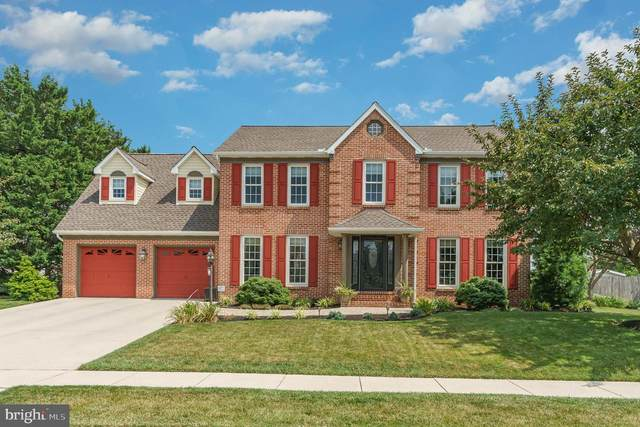 421 Dart Drive, HANOVER, PA 17331 (#PAYK2002394) :: TeamPete Realty Services, Inc