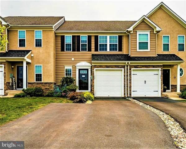 155 Fawn Drive, GILBERTSVILLE, PA 19525 (#PAMC2004276) :: Linda Dale Real Estate Experts