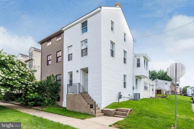 245 W 5TH Avenue, CONSHOHOCKEN, PA 19428 (#PAMC2004280) :: Lee Tessier Team