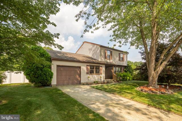 4 Pam Place, SICKLERVILLE, NJ 08081 (#NJCD2002580) :: Drayton Young