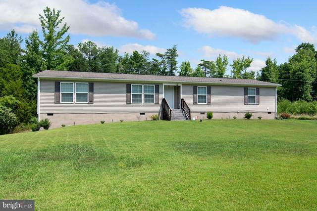 2312 Grants Hill Church, MONTROSS, VA 22520 (#VAWE2000220) :: Great Falls Great Homes