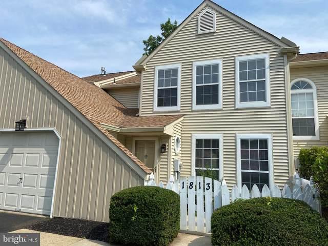 1813 Hennessy Drive, SOUTHAMPTON, PA 18966 (#PABU2003076) :: Better Homes Realty Signature Properties