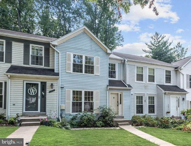 11785 Stonegate Lane, COLUMBIA, MD 21044 (#MDHW2001894) :: Ultimate Selling Team
