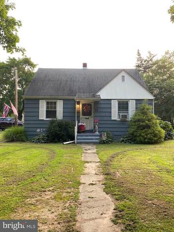 32 Beebe Run Road, BRIDGETON, NJ 08302 (#NJCB2000664) :: Better Homes Realty Signature Properties