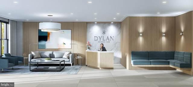 701 Swann Avenue One-504, ALEXANDRIA, VA 22301 (#VAAX2001456) :: Sunrise Home Sales Team of Mackintosh Inc Realtors