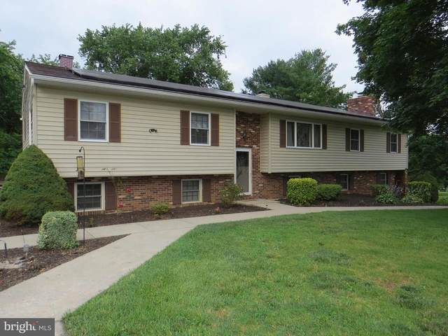15309 Old Hanover Road, UPPERCO, MD 21155 (#MDBC2003938) :: Network Realty Group