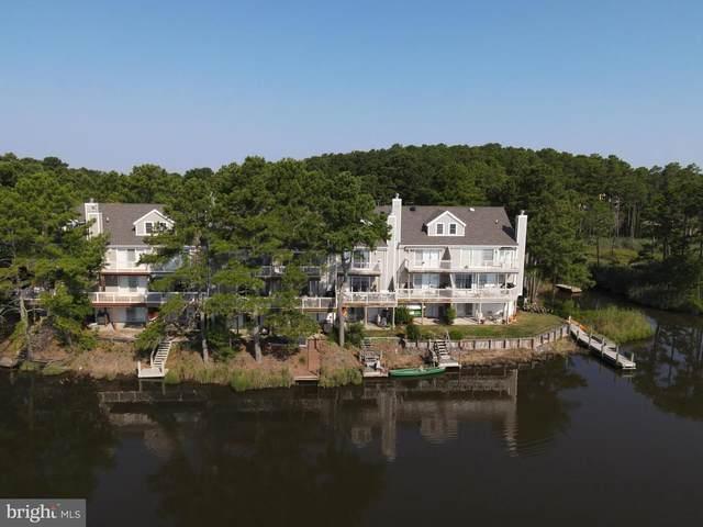 31885 Jeremys Branch #29, BETHANY BEACH, DE 19930 (#DESU2002268) :: Linda Dale Real Estate Experts